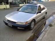 Honda Accord 1997 Gas