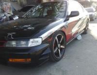 Honda Accord 1997