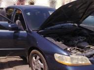 Honda Accord 2000 Versión full