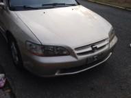 Honda Accord 2000 super carro