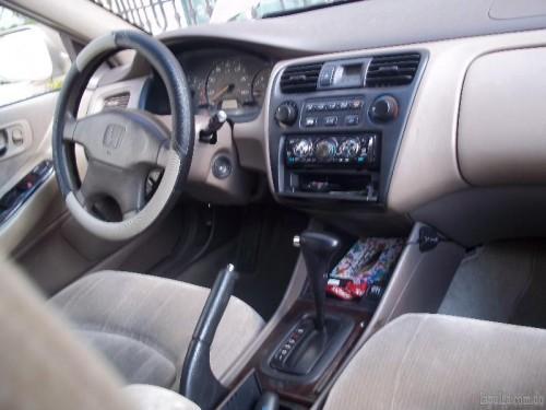 Honda Accord 2000 Santiago 141071