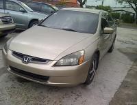 Honda Accord 20003
