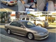 Honda Accord 2001 full