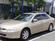 Honda Accord 2004 EX-V6