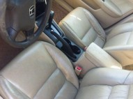 Honda Accord 2004 Leather Aros Nitido