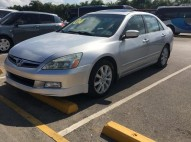 Honda Accord 2004 exelente full v6