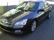 Honda Accord 2005 Ex Full Gris AROS 18