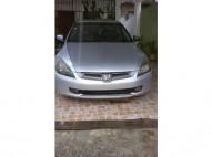 Honda Accord 2005 v6 en venta
