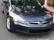 Honda Accord 2006 Gris Full