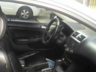 Honda Accord 2006 Incluye musica con quitipo Y bajo