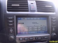 Honda Accord 2006 V6 FULL plateado