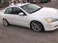 Honda Accord 2006 V6 full
