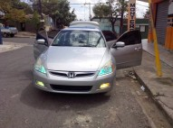 Honda Accord 2007 En perfectas condiciones