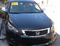 Honda Accord 2008 El Full