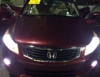 Honda Accord 2008 Ex-l V6 Importado