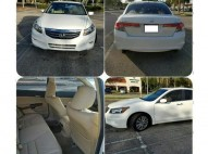 Honda Accord 2011 V6