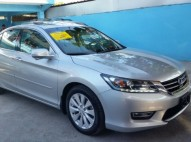Honda Accord 2013 V6 Full recien importado