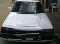 Honda Accord 84