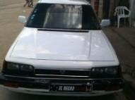 Honda Accord 84