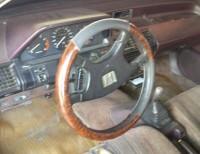 Honda Accord 87