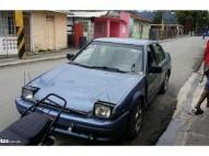 Honda Accord 89
