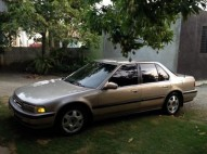 Honda Accord 91