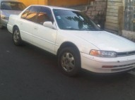 Honda Accord 92
