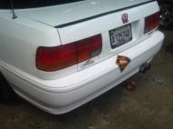 Honda Accord Blanco 92