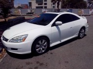 Honda Accord Coupe EX Full 2005 Oportunidad Negociable incl traspaso