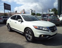 Honda Accord Crosstour 2014