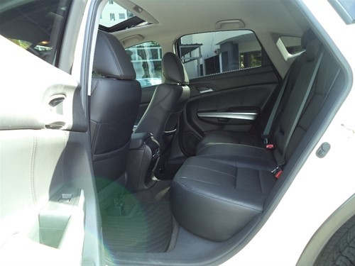 Honda Accord Crosstour 2014