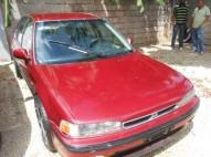 Honda Accord EX 1991