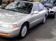 Honda Accord EX 1996 Full