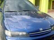 Honda Accord EX 1999