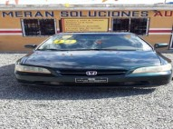 Honda Accord EX 1999