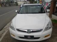 Honda Accord EX 2005