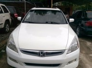 Honda Accord EX 2005
