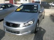 Honda Accord EX 2010