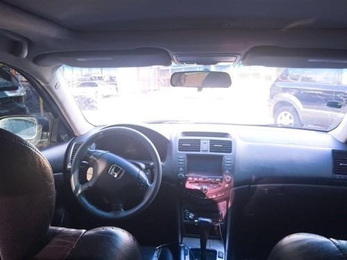 Honda Accord EXL 2005