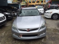 Honda Accord EXL 2006