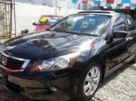 Honda Accord EXL 2010