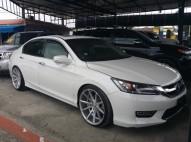 Honda Accord EXL 2013