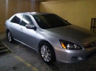Honda Accord Full 2004