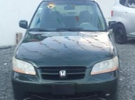 Honda Accord LX 1998