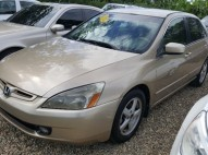 Honda Accord LX 2004