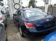 Honda Accord LX 2008