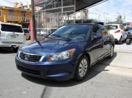 Honda Accord LX 2010