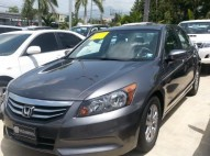 Honda Accord LX 2012