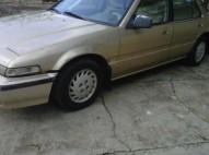 Honda Accord LX 89