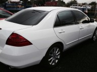 Honda Accord Special Edition 2007